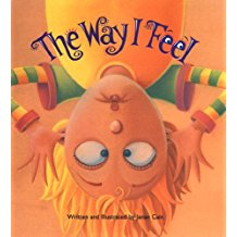 The Way I Feel Need Help Mini Flip Chart Set